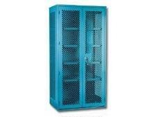 Lockers-See-Through
