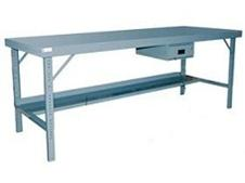 Work Benches - All Welded