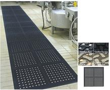 COMFORT FLOW HD/COMFORT SCRAPE HD LINKABLE MATS