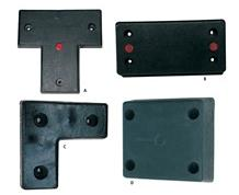 MOLDED DOCK BUMPERS